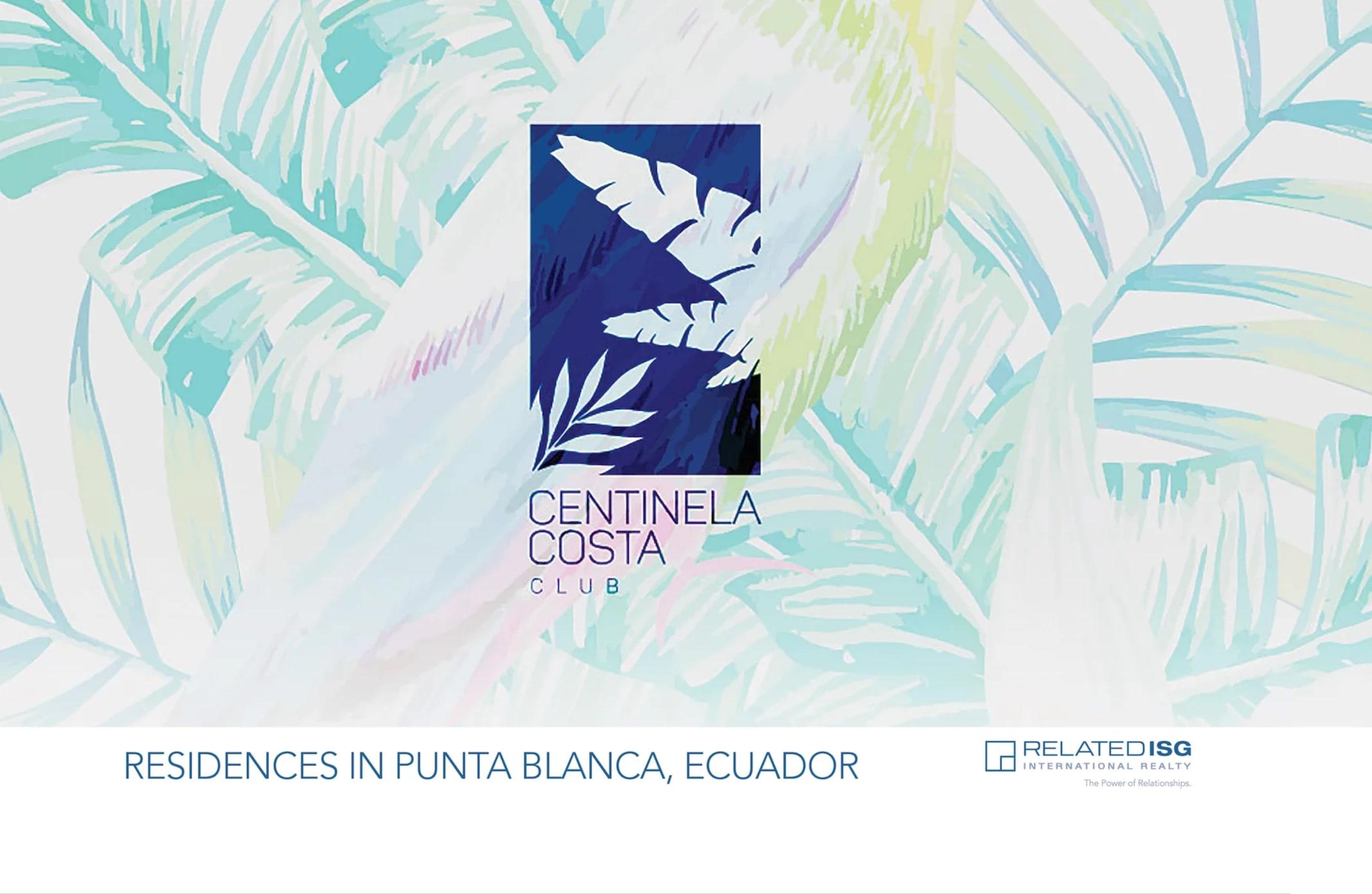 Costa Centinela
