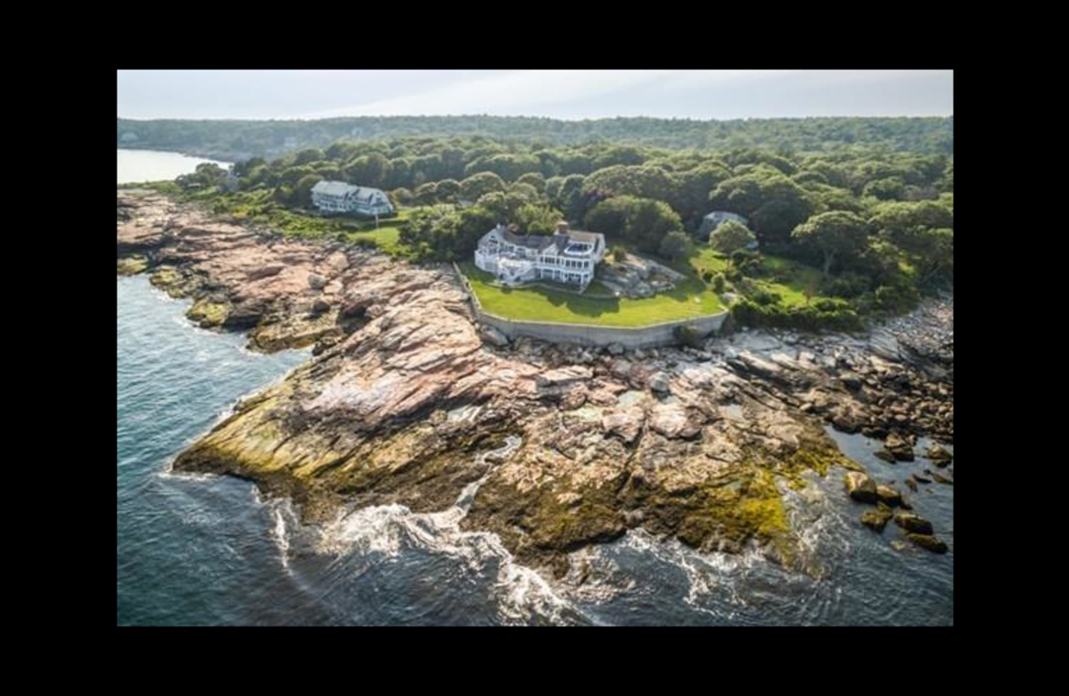 50 Mussel Point