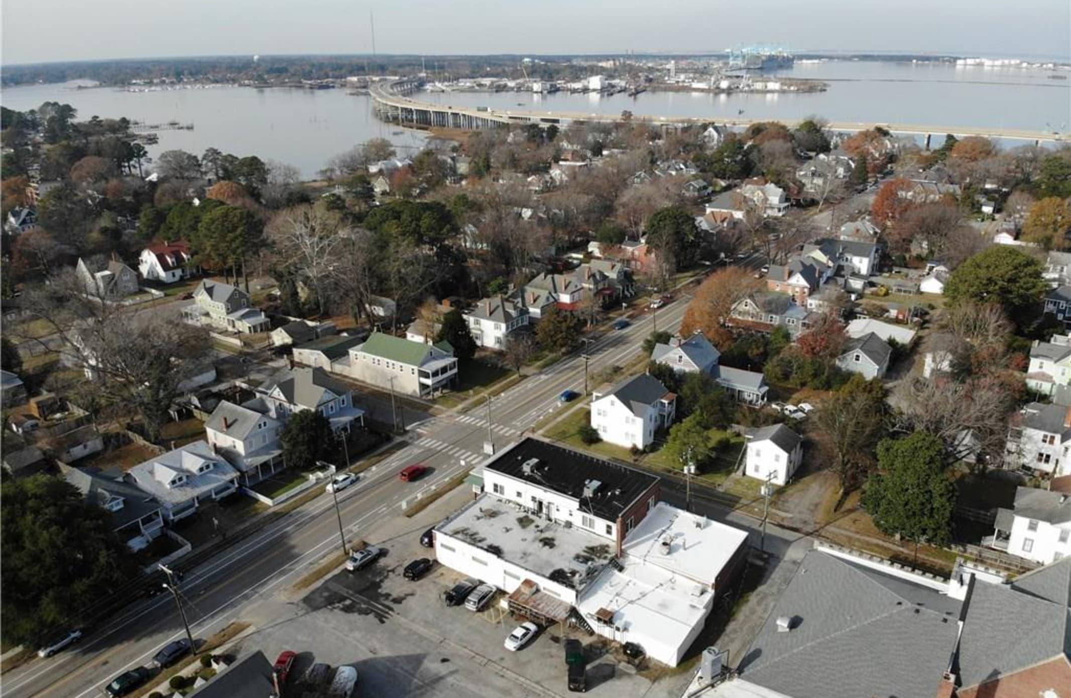 301 Mount Vernon Avenue Portsmouth Va