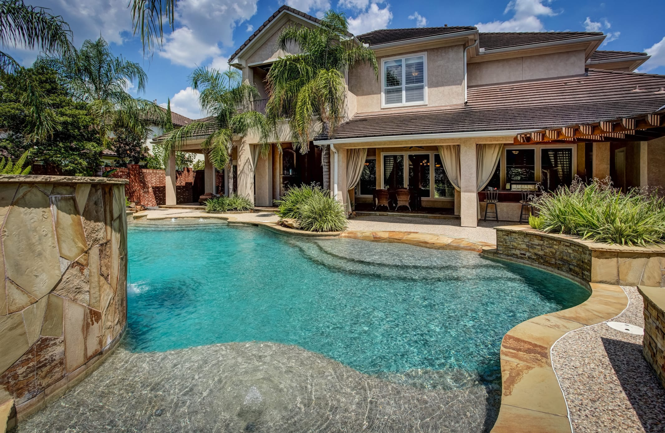 11507 Bistro Lane, Royal Oaks Country Club - This Is Houston Living At Its Best. Don't Delay, This Royal Oaks Home Is Breathtaking And Won't Last Long. Not Just A Home, It's A Lifestyle. Claim Your Piece Of Paradise Today!