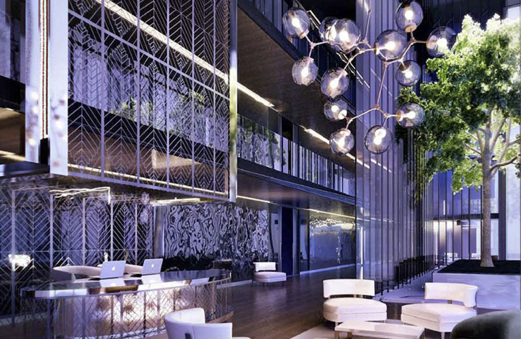 Paraiso Bay - Lounge In Style