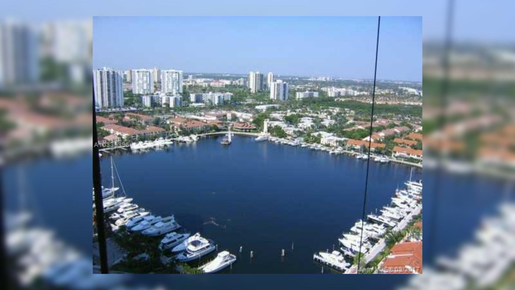 21205 Yacht Club Dr 2803