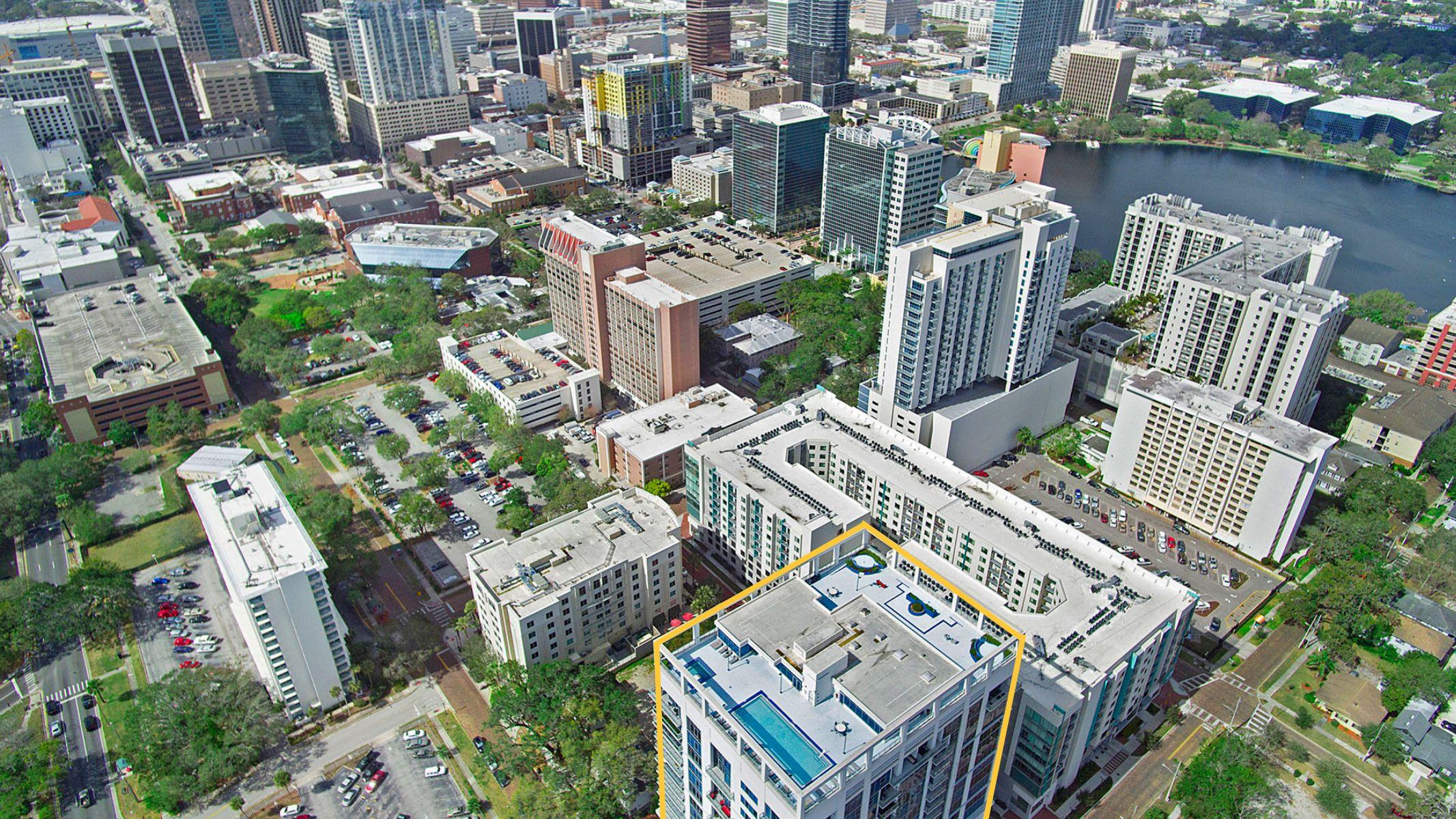 Star Tower Condominium