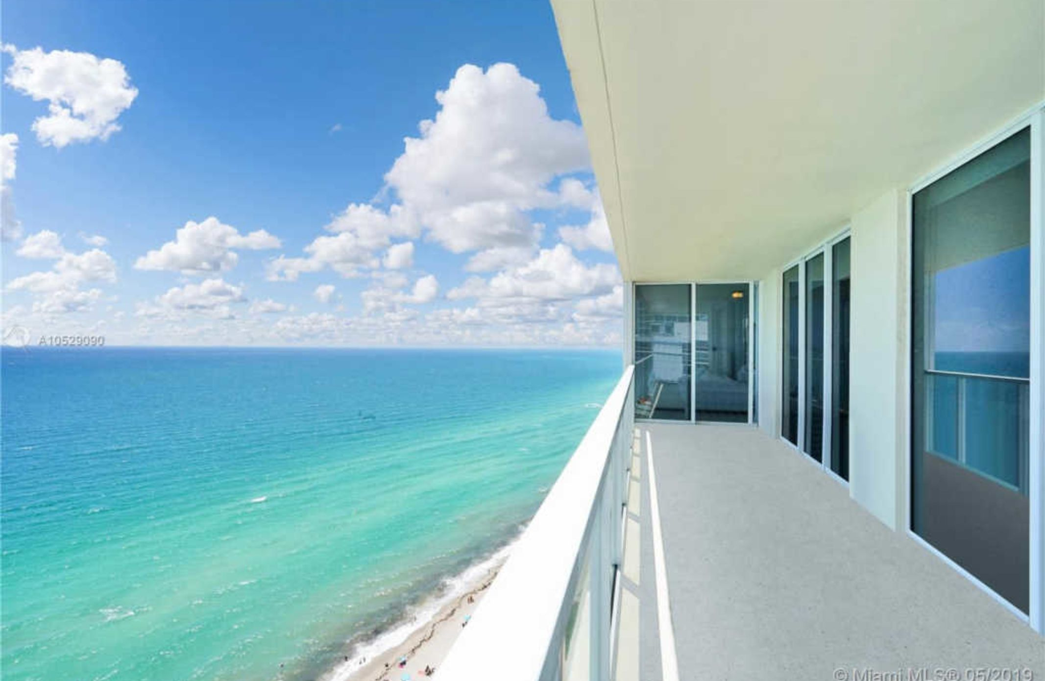 16699  Collins Ave #2803