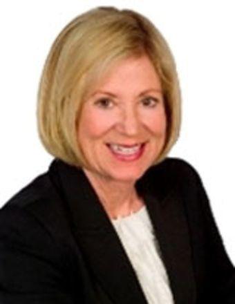 Patricia Morris Profile Picture