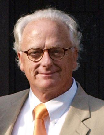 Mark Carlson Profile Picture
