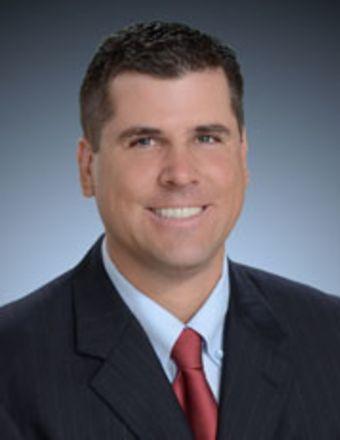 Brandon Fairbanks Profile Picture