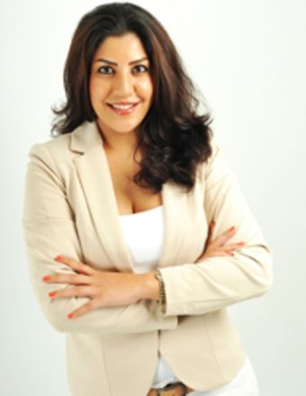 Zahra Naderifar Profile Picture, Go to agent's profile.