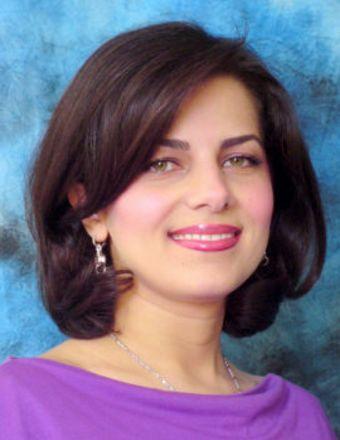 Giselle shahbazi Profile Picture, Go to agent's profile.