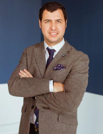 Daniel Cano Profile Picture, Go to agent's profile.