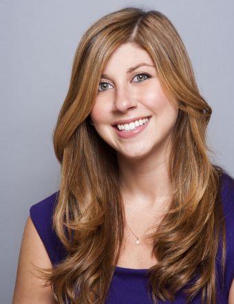 Elyse Rosenberg Profile Picture