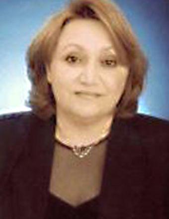 Roza Mehdizadeh Profile Picture, Go to agent's profile.