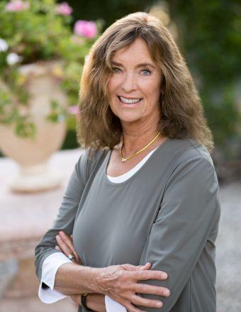 Susan Burns Profile Picture