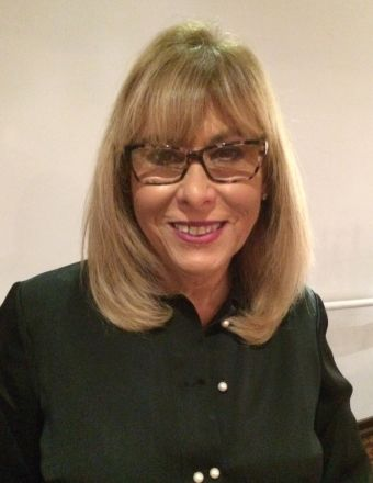 Anne Sandler Profile Picture