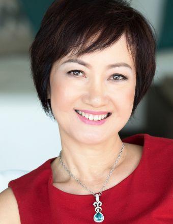 Maria Hsu Profile Picture, Go to agent's profile.