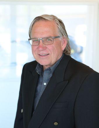 Bill Raine Profile Picture