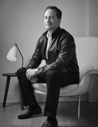 Todd Baker Profile Picture