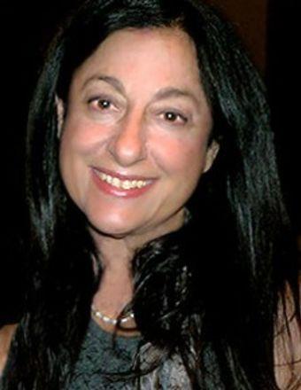 Naomi Glass Profile Picture