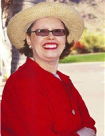 Susan Polakof Profile Picture