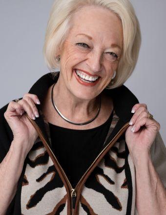 Toni Carter Profile Picture
