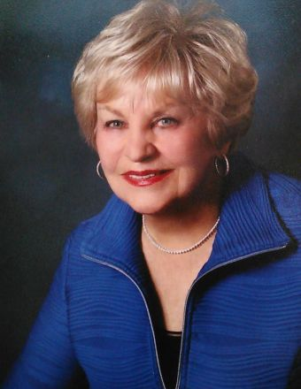 Judy Webber Profile Picture