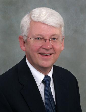 James Baucom Profile Picture