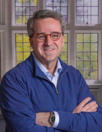 Jeff Adie Profile Picture