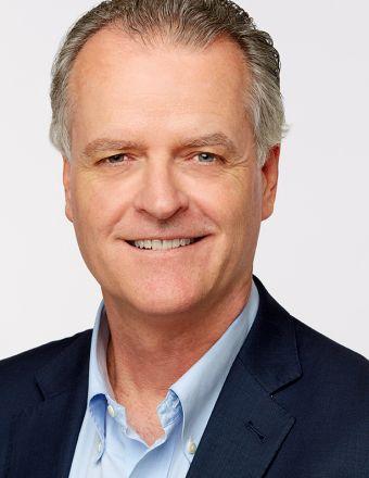 David Mackie Profile Picture