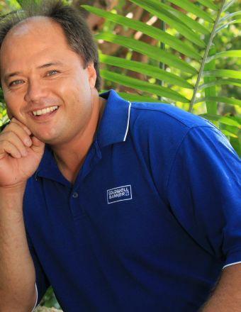 James Drews Profile Picture