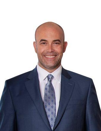 Chris Foss Profile Picture