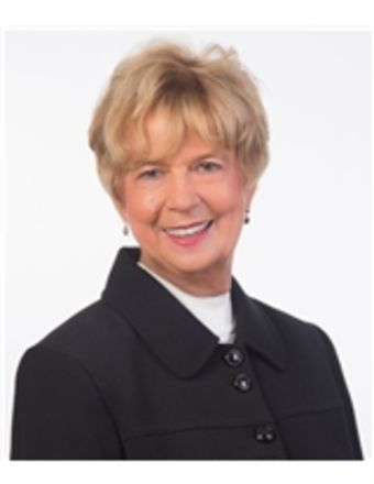 Mary Gettinger Profile Picture