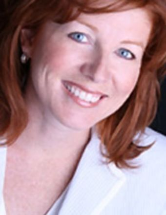 Kelly Redpath Profile Picture, Go to agent's profile.