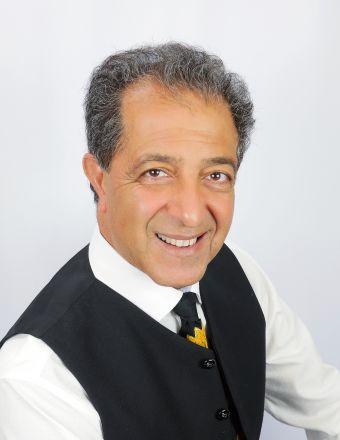 Moe Shahbani Profile Picture