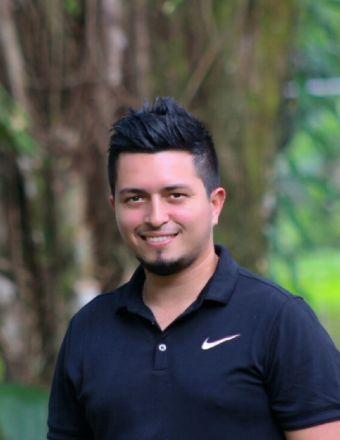 Josue Mena Profile Picture
