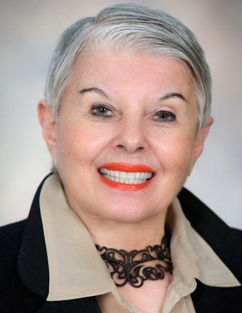 Miriam Levitas Profile Picture