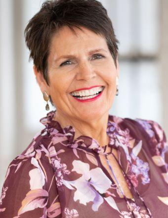 Mary McMahon Profile Picture, Go to agent's profile.