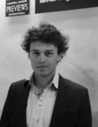 Damien Bais Profile Picture