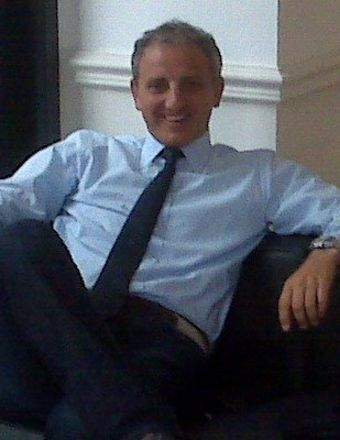 Cassiano Sabatini Profile Picture, Go to agent's profile.