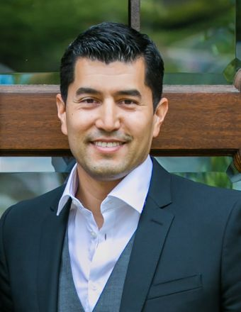 Adam Alcaraz Profile Picture, Go to agent's profile.