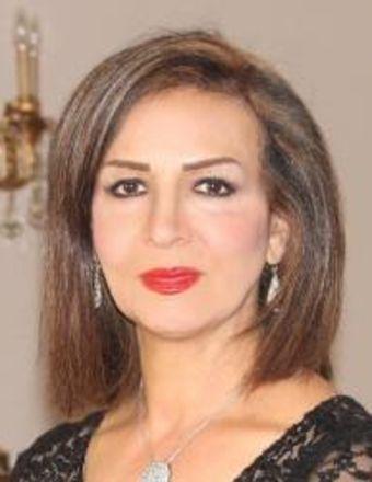 Shahla Rezvani Profile Picture