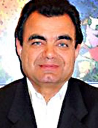Shahrokh Noorvash Profile Picture