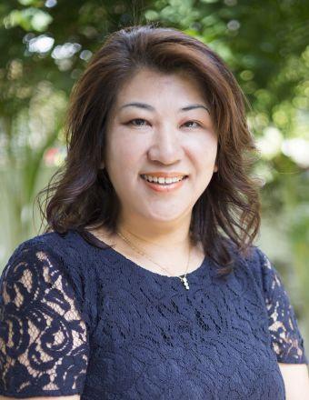 Mikiko Terahira Profile Picture, Go to agent's profile.