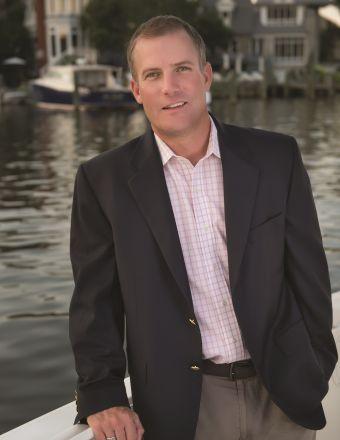 Travis Gray Profile Picture