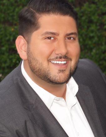 Shayan Ghalari Profile Picture