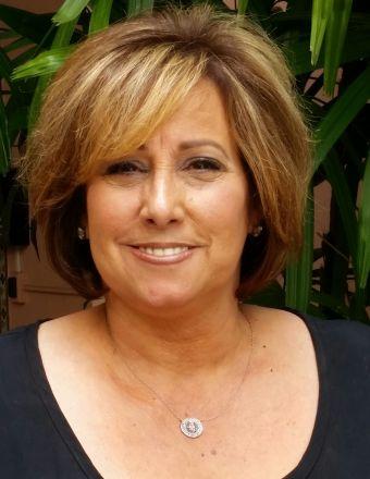 Diane Pernetti Profile Picture