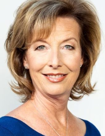 Cindy McLaughlin Profile Picture