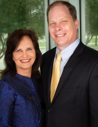 Mark and Cynthia Brugge Profile Picture