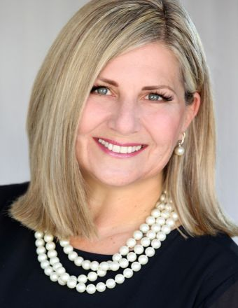Melissa Stout Profile Picture, Go to agent's profile.