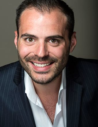 Nick Jabbour Profile Picture, Go to agent's profile.