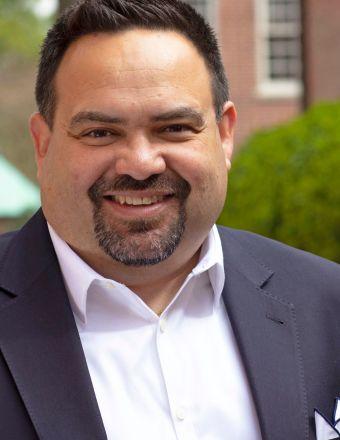 Hugo Romero Profile Picture, Go to agent's profile.